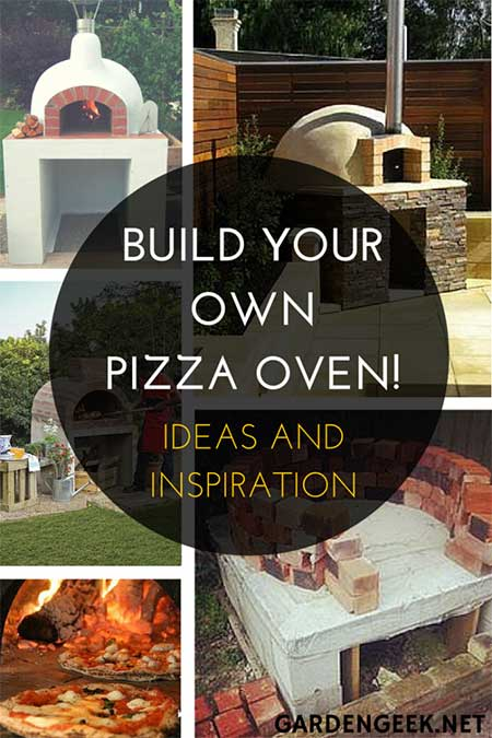 Pizza Ovens on Pinterest