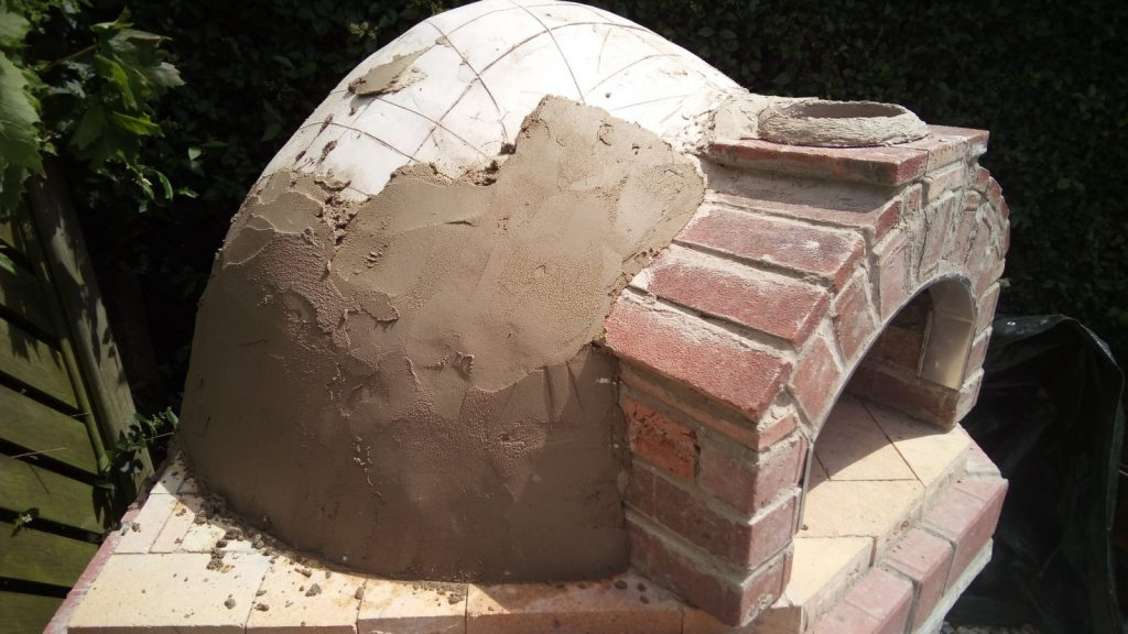 Adding render to the dome